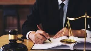 وکیل دعاوی کیفری و حقوقی