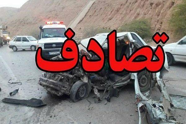 وکیل تصادفات رانندگی